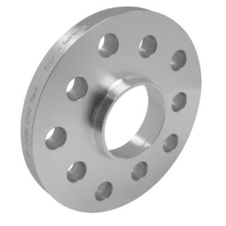 Abarth 595 SCC 15mm Spurverbreiterungen