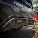 Alfa Romeo Stelvio QV Koshi Diffusor Carbon