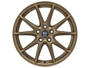 SPARCO Alufelge DRS 8x18 RALLY BRONZE